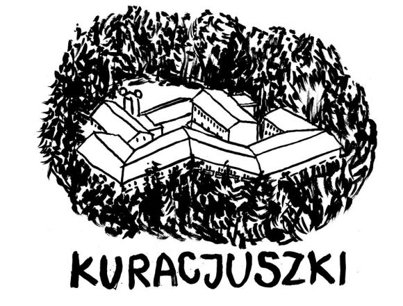 kuracjuszki 1